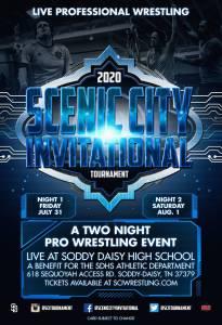 Scenic City Invitational 2020