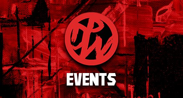 DiscussPW Events Calendar
