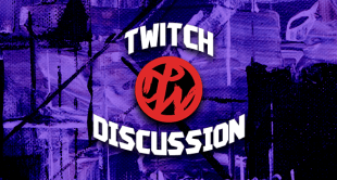 twitch discussion