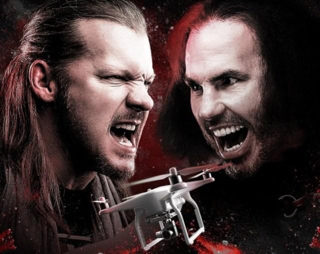 Jim Cornette On AEW, Hardy/Jericho, Tony Khan & More