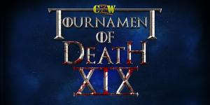Tournament of Death 19