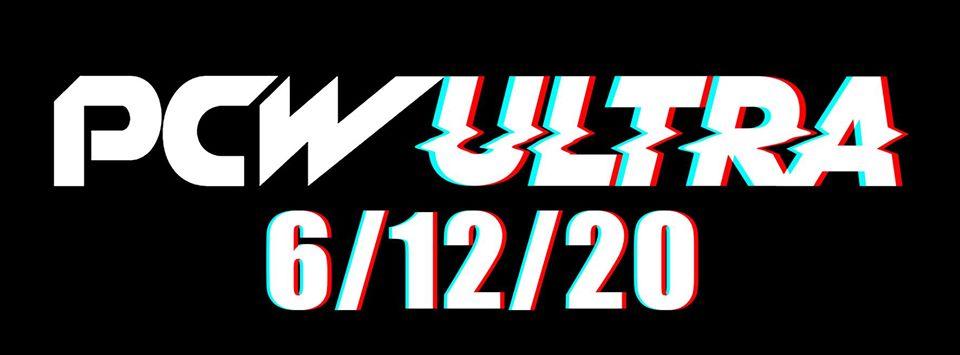 PCW Ultra June 12th