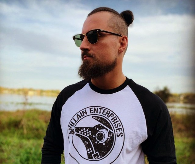 Marty Scurll On Choosing ROH Over AEW