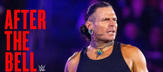 "Jeff Hardy On WWE ""After The Bell"" 