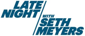 Seth Meyers guests