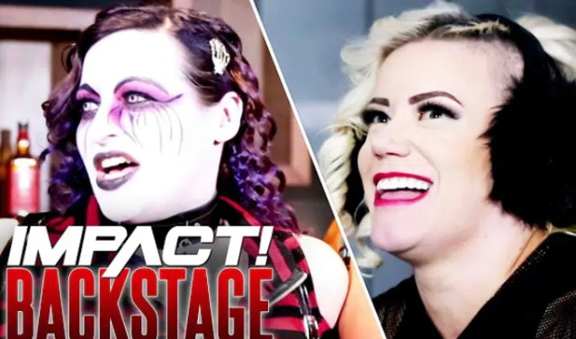IMPACT Wrestling Backstage 4/7/20 Episode Posted