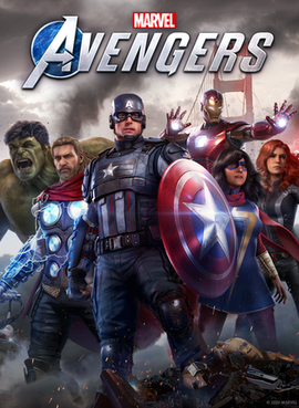 Marvel Avengers Game Overview Posted