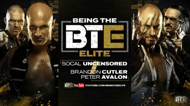 "Being The Elite Episode 198 | ""On The BTE Compound"" Posted"