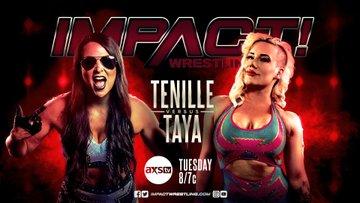 IMPACT Wrestling April 14th