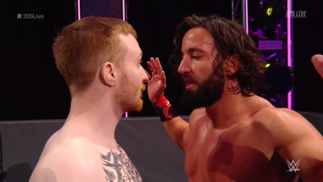 WWE 205 Live Results & YouTube Highlights 4/10/20