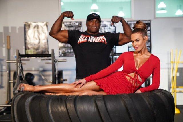 WWE Raw highlights