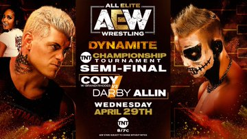AEW Dynamite Highlights & Results | April 29 2020