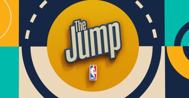 ESPN's The Jump Returns This Monday