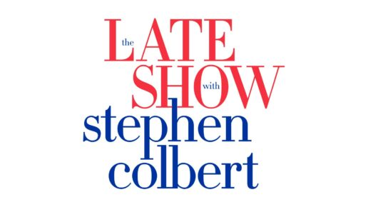 """Late Show with Stephen Colbert"" Guests 