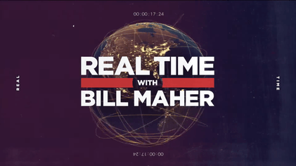 Real Time with Bill Maher Highlights | August 28 Episode
