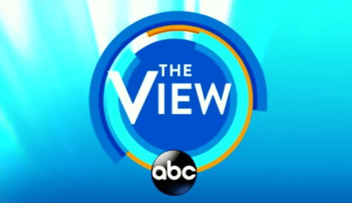 "ABC: ""The View"" Guests & Listings 