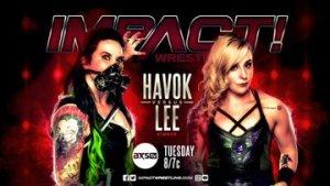 Impact Wrestling May 12