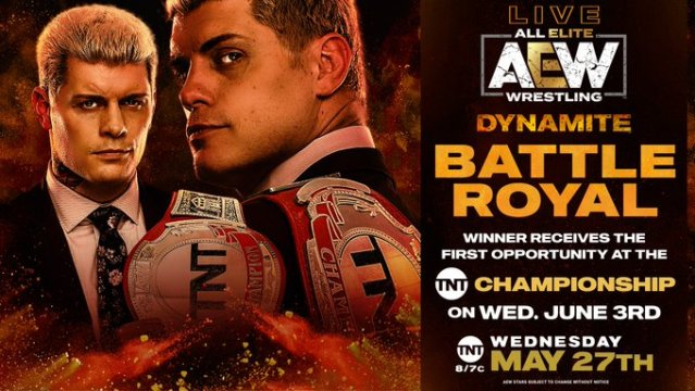 AEW Dynamite Highlights & Results | May 27 2020