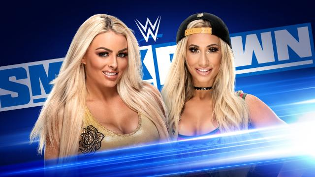WWE SmackDown Highlights & Results | 5/1/20