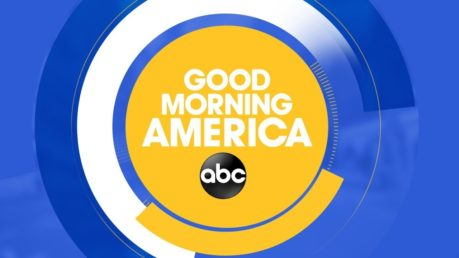 ABC Good Morning America (GMA) Guests | Week of November 30 2020