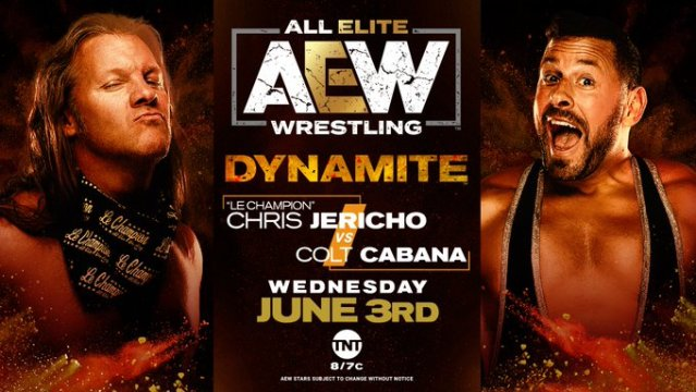 AEW Dynamite Highlights & Results | June 3 2020