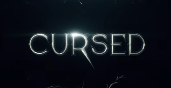 New CURSED Official Netflix Trailer | Premieres July 17