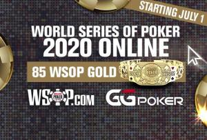 world series poker online