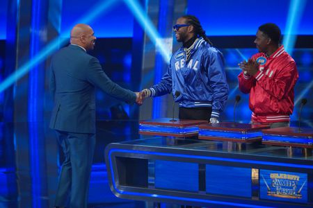 Celebrity Family Feud: NFL Edition | Airing July 12 2020