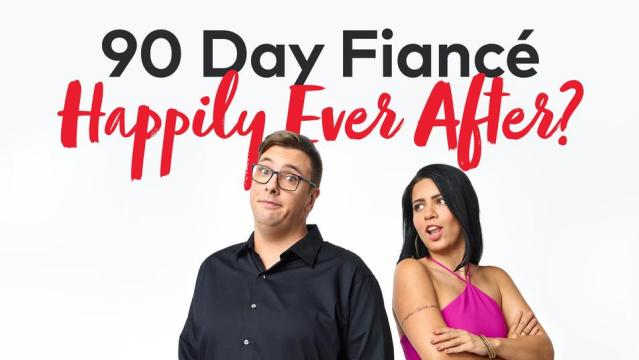90 Day Fiance: Happily Ever After? S5 E4 TLC | July 5 2020 Listing
