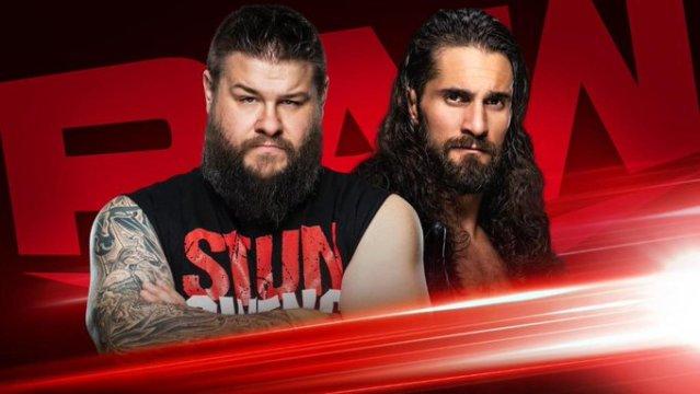 WWE Raw July 13