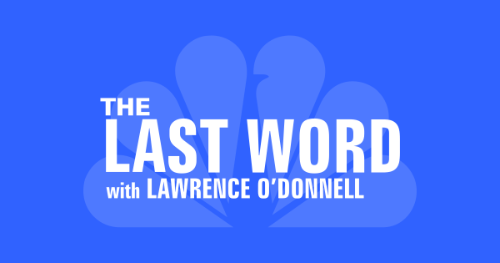 The Last Word with Lawrence O'Donnell MSNBC Highlights | August 5