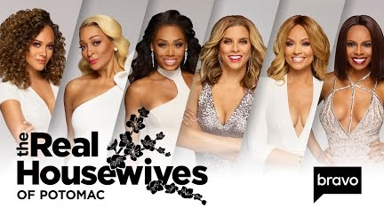 Real Housewives Potomac