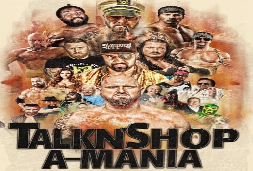 Talk N Shop A Mania | FITE TV | August 1