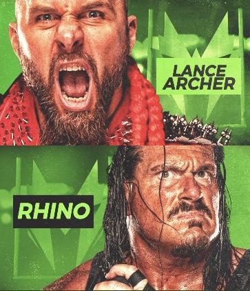 Warrior Wrestling Stadium Series | September 26