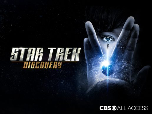 Star Trek: Discovery Season Three Premiere | CBS All Access