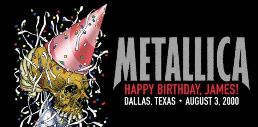 Metallica: Live in Dallas Texas Full Concert | YouTube Premiere