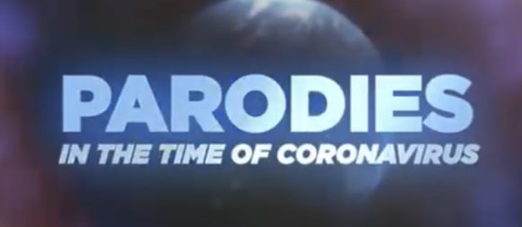 Parodies in the Time of the Coronavirus | The Daily Show Highlights
