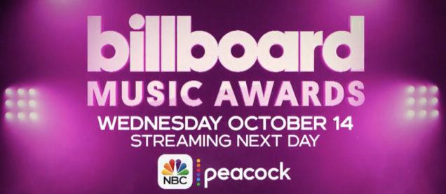 2020 Billboard Music Awards | October 14