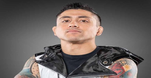 TJP on the New IMPACT Wrestling Talent Additions, Locker Room & More