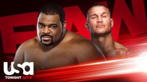 WWE Monday Night Raw September 7 YouTube Highlights