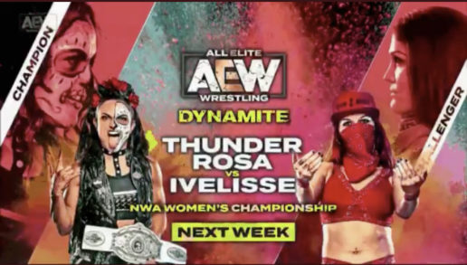 AEW Dynamite September 16 Preview