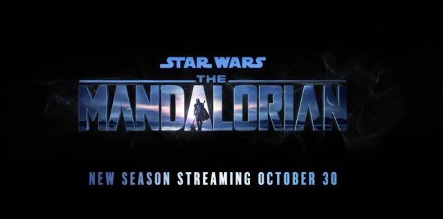 """The Mandalorian"" Season Two Official Trailer Now Available"