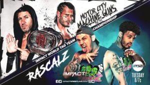 Impact Wrestling September 8