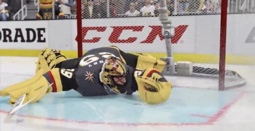 NHL 21 Official PS4 Gameplay Trailer Posted