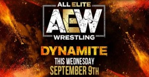 AEW Dynamite September 7