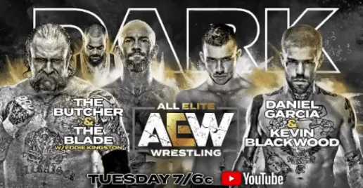 AEW Dark Episode 52 Stream Now Available | All Elite Wrestling