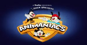 Animaniacs hulu