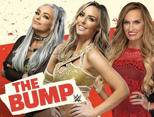 """Survivor Series Fallout Episode of WWE's """"The Bump"""" Posted"""