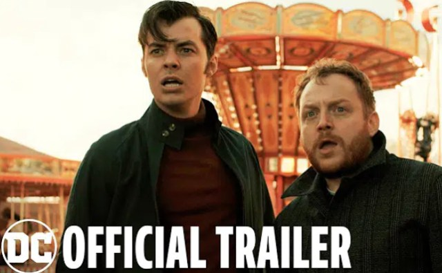 DC's Pennyworth Season Two Official Trailer Posted