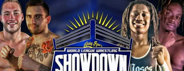 World League Wrestling Thursday Night Showdown WLW #108